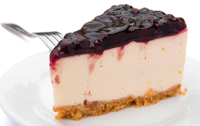 Decadent Cheesecakes