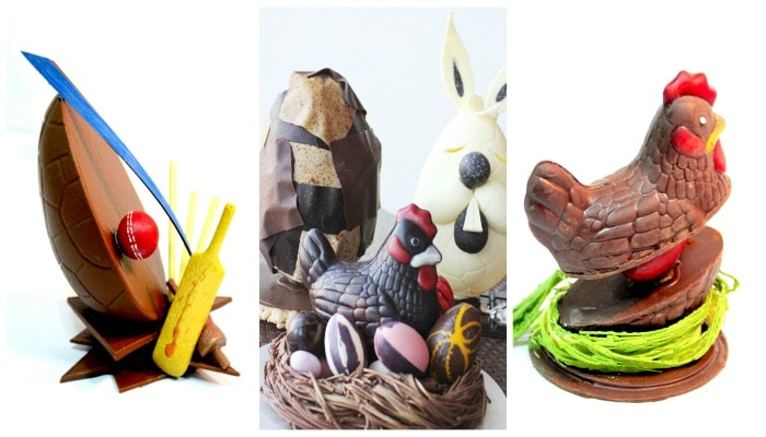Easter Eggs-travaganza at Renaissance Mumbai Convention Centre Hotel