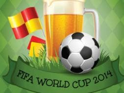 FIFA World Cup 2014: Restaurant Offers