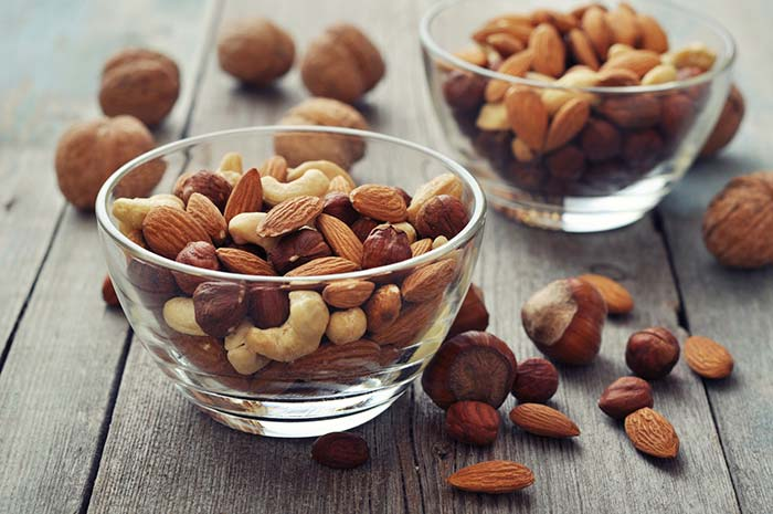 11 Foods that Will Control Your Appetite