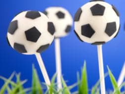 FIFA World Cup 2014: When Football Takes Over Food