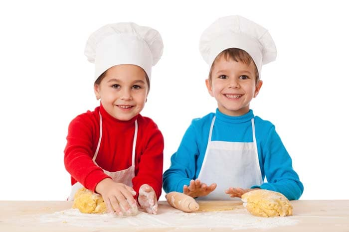 Baking Classes, Flavoured Popcorn & More: 2015's Most Popular Trends for Kids