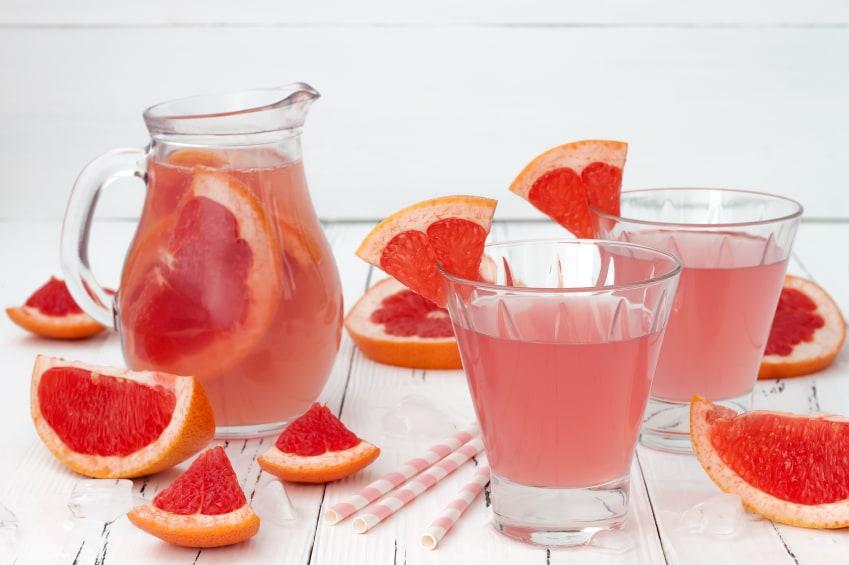 When Life Gives You Lemons: 8 Refreshing Lemonade Ideas