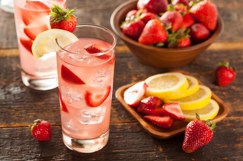 A Lemonade For Every Taste: 8 Refreshing Recipes