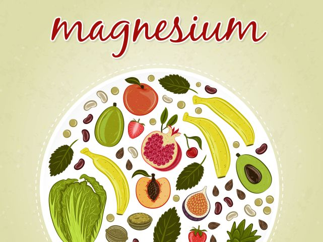 Magnesium Matters: Foods You Must Include in Your Daily Diet