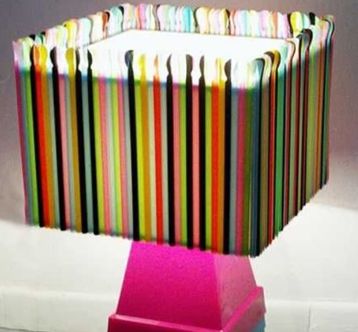 World environment day 12 creative ways to re use your - Best out of waste with straws ...