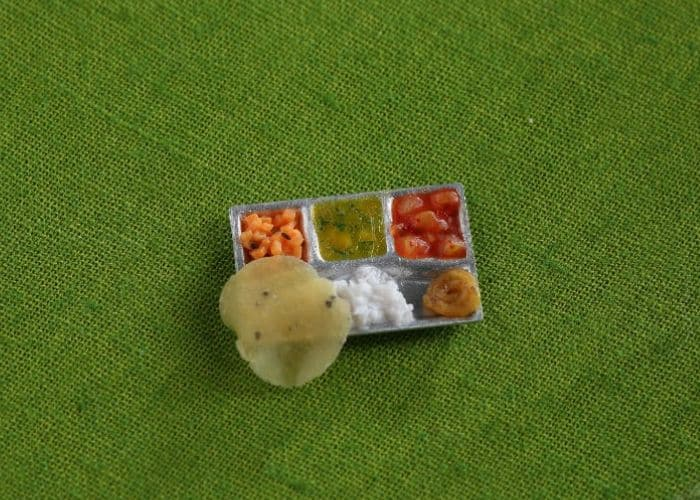 Beautifully Small: Look at These Indian Dishes in Their Mini Forms