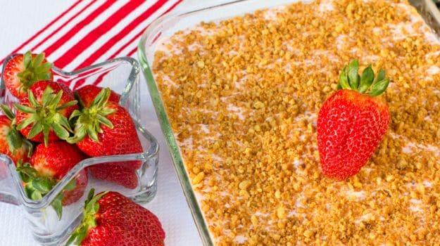 Back in Season: 5 Delicious Ways to Enjoy Fresh Strawberries