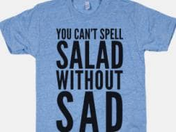 11 Tees That are Perfect for Foodies