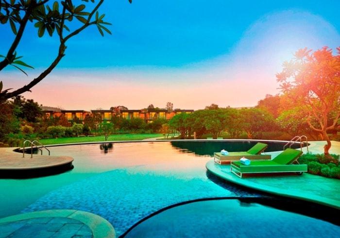 The Gateway Resort - Damdama Lake, Gurgaon