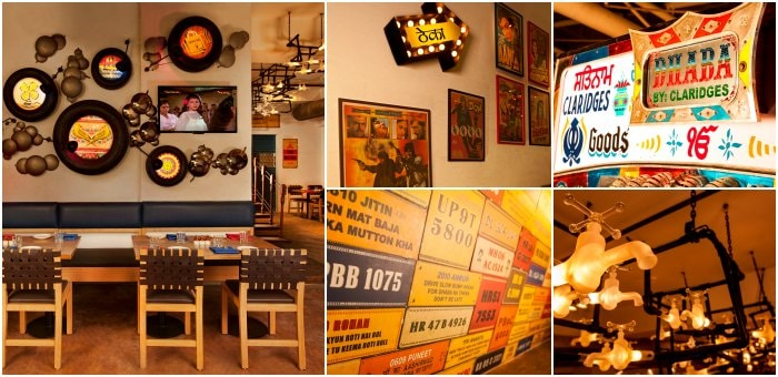 Dig into your favourite Dhaba food in Saket