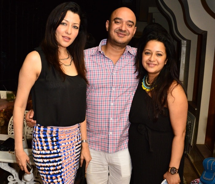 Restaurant Launch at Hauz Khas