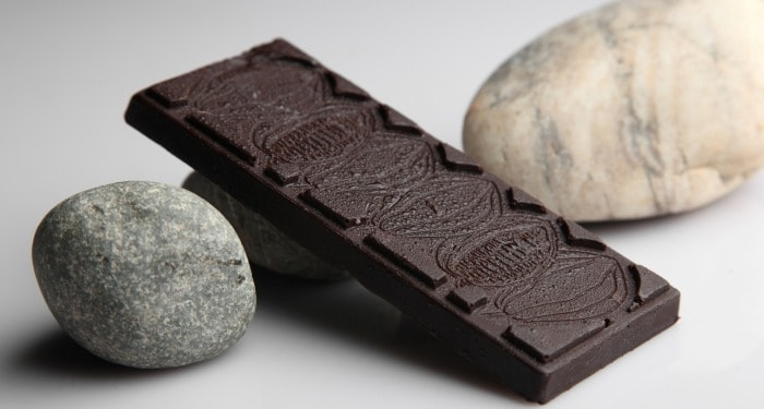Cocoberry's new sugar-free dark chocolate
