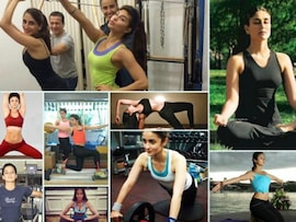 Bollywood Celebrities and Their Love for Yoga