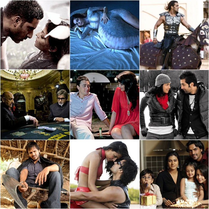main image 2010: The Box Office Duds bollywood gallery