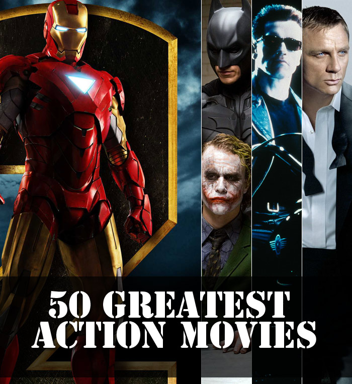 Exclusive pics top 50 hollywood action movies wiki for 1234 get on the dance floor free mp3 download