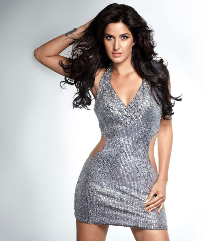 Katrina wants prankster booked