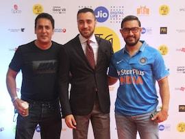 A Very <i>Jo Jeeta</i> Reunion With Aamir Khan
