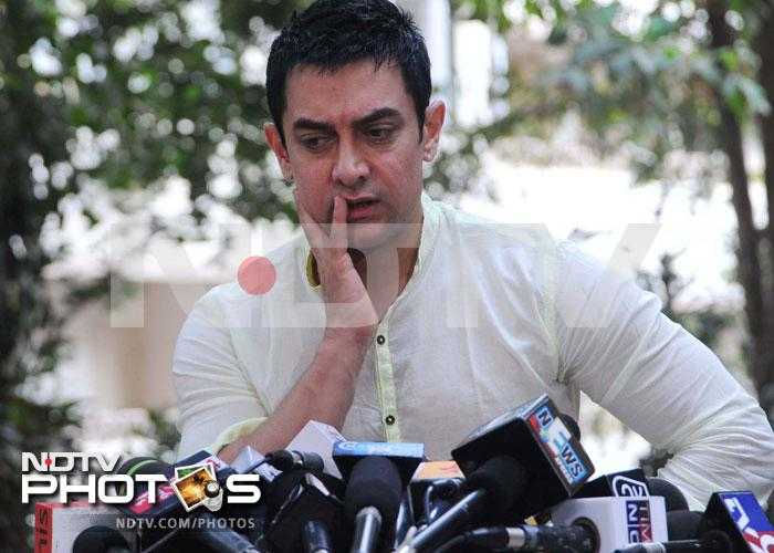 Satyamev Aamir says we are the people