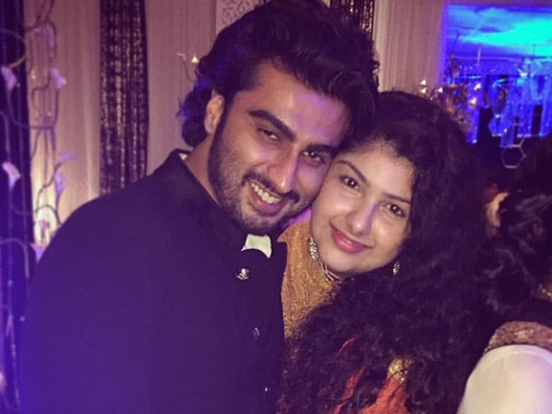 Wedding Tevar: Arjun and Anshula Kapoor, Shaadi Guests