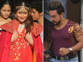What Are Kareena Kapoor And Aamir Khan Up To?