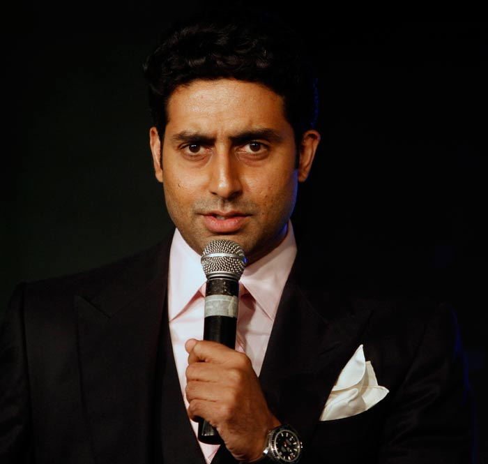 Abhishek Bachchan turns 36!