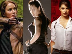 Photo : Top 10 action heroines