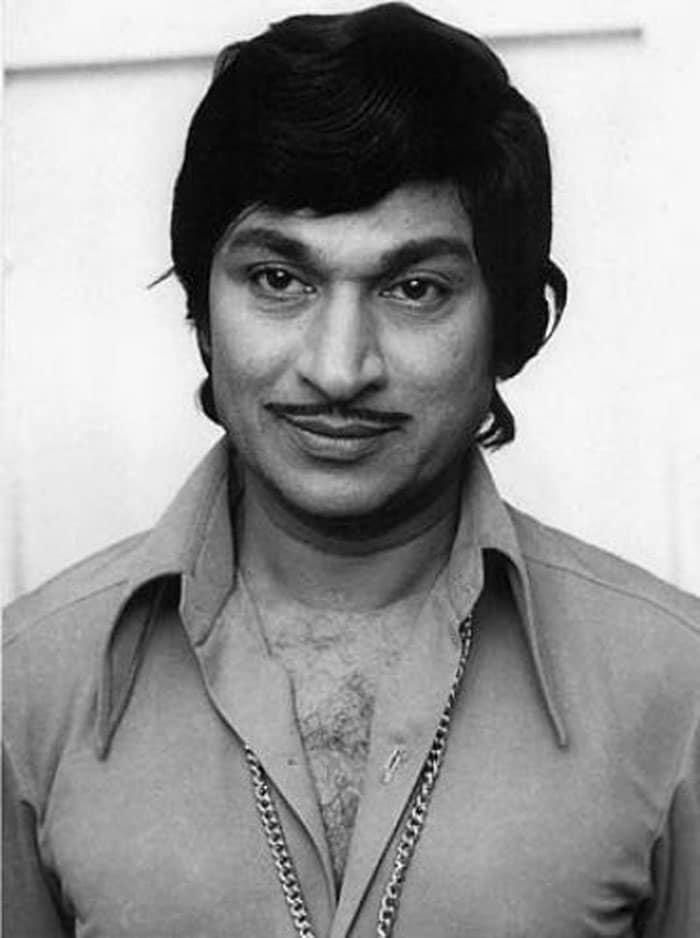 Actor Rajkumar Photo Rajkumar Photos