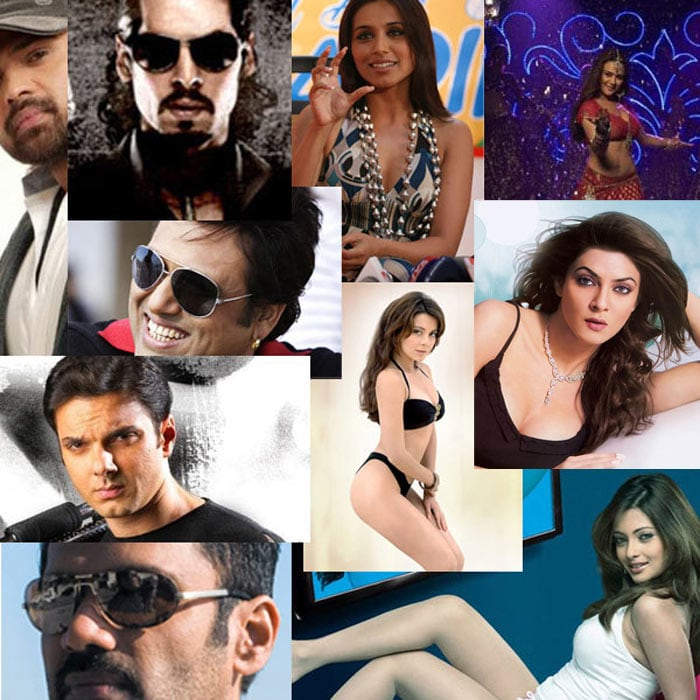 Bollywood stars who should retire