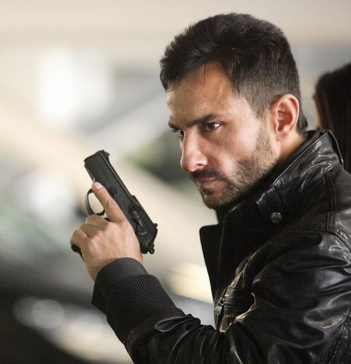 Agent Vinod Stills