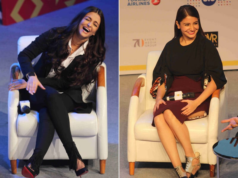 It's Not Mushkil For Aishwarya Rai Bachchan, Anushka Sharma To Steal Your Dil