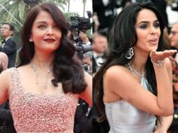 Photo : Cannes 2016: Aishwarya Rai Wins Gold, Mallika Sherawat Silver