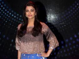 Photo : Aishwarya Rai Bachchan Shines Through