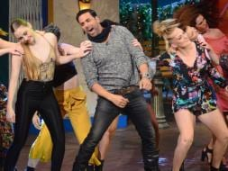 Photo : Toh Chalo, Let's Dance With Akshay Kumar