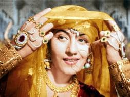 Photo : Madhubala, India's Valentine