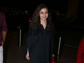 Alia Bhatt's Airport Fashion Is Way Too Stylish
