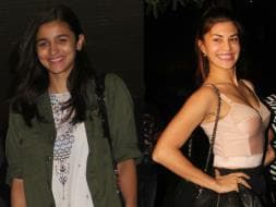 Photo : Be Chic Like Alia Bhatt, Jacqueline Fernandez
