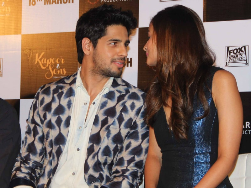 Alia's Cute Moments With Her Favourite Kapoor Brother