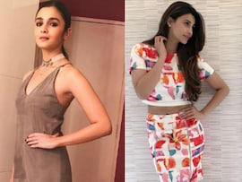 Alia Bhatt vs Daisy Shah: Insta Fashion Showdown