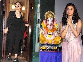 Inside Alia Bhatt's Busy Monday Schedule