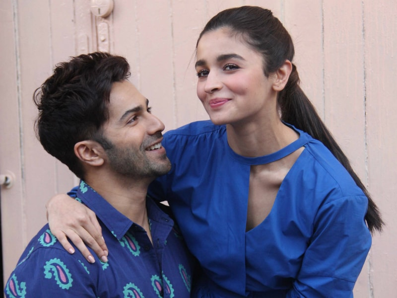 Alia Bhatt, Will You Be Badrinath's Dulhania?