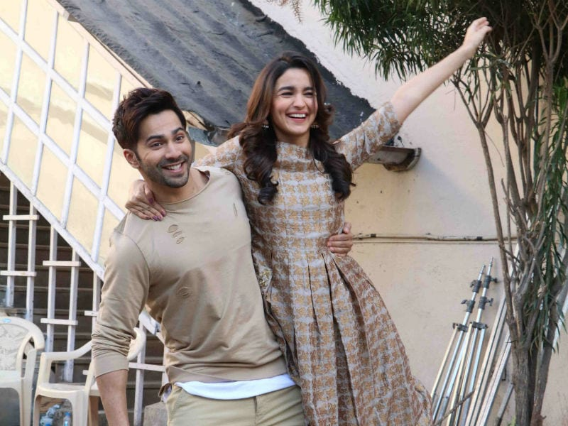 Best Of Badrinath Ki Dulhania Promotions With Alia Bhatt And Varun Dhawan