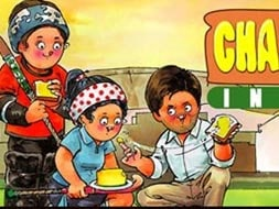 Photo : Amul wishes Yash Chopra a happy birthday