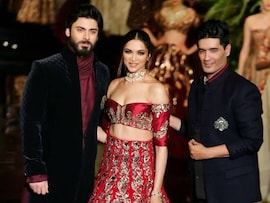 Deepika Padukone and Fawad Khan are <i>Humsafar</i>s on Ramp