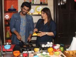 Photo : What's Cooking, Arjun Kapoor?