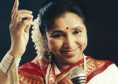 Best of Asha Bhosle