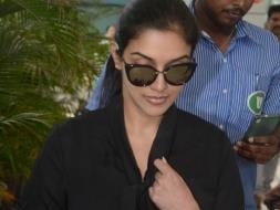 Photo : Black is the New White for Asin This Summer