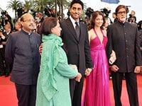 The fifth Bachchan is here!