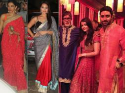 Photo : Inside the Bachchans' Grand Diwali Party
