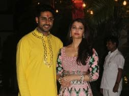 Photo : Inside the Bachchans' A-List Diwali Party